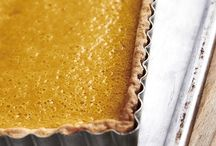 Baking: tarts, pies & bars