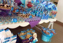 Mesa dulces 2