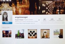 Angela Seager Instagram / Instagram Photos