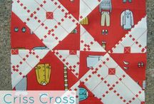 Quilts 2, 3 and 4 colors