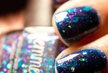 nail polish / by Jessica w