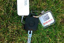 GPS Tracker / Siden handler om et udvalg af gode GPS trackere