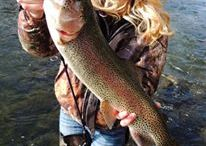 Fly Fishing / Wouldn't you rather be Fly Fishing? New River Sports