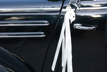 Wedding Car Flower Decoration Ideas