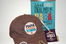 Dia del Padre 2012 / Producto del Dia del Padre 2012 http://www.photofolio.com.mx/ #photofolio