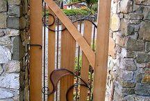 Doors/ Gates