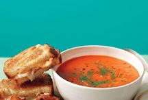 Soups / by Rebecca Cramm