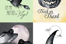 Autumn TN Printables