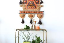 Nooks and Shrines