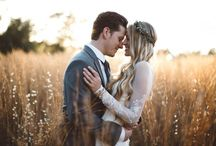 Classic Southern and Midtown Modern – Tallahassee Weddings / Getting wed in the Capital City.
