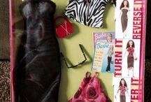 Barbie fashion avenue