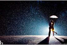 Rainy wedding inspiration / by Lucy Turnbull Photography