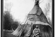 Native people