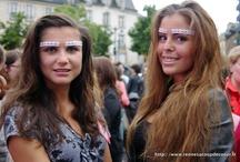 Street Style à Rennes