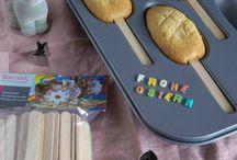 We love baking - leckere Rezepte mit STÄDTER