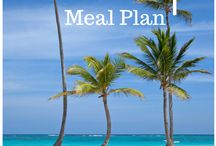 vacation meals