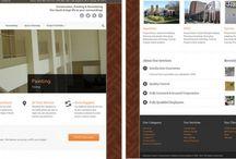 Web Developments & Design / Website Design & Developments