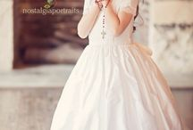 First Communion  / by gяιѕѕу ❥