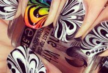 Nail Art ^.^