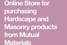 Buy Mutual Materials Products