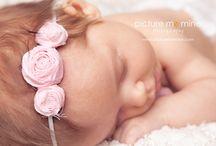 Baby girls! / by Erin Nickleby