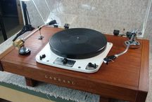 Turntable's