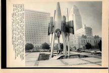 Triforium Los Angeles