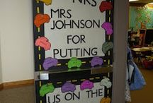 Bulletin Board Ideas / by Susan Tolhurst