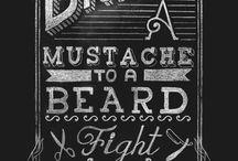 Beard quote!