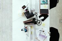 Process Shoot / by Meg Minji