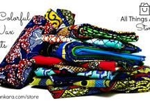 All Things Ankara Store