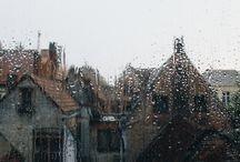 Rainy Days☔
