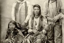 SHOSHONE  NATION / AMERICA'S INDIGENOUS PEOPLE The Shoshone/Shoshoni are a Native American tribe with four large cultural/linguistic divisions: Eastern Shoshone: Wyoming; Northern Shoshone: southeastern Idaho; Western Shoshone: Nevada, northern Utah; Gosiute: western Utah, eastern Nevada.