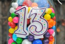 Birthday Themes and Ideas / by Amy Camden