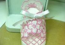 Baby embroidery ideas