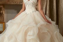 wedding dress jjkl