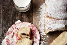 bread / by Brooke Prudhomme-Graber