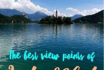 Travel: Slovenia