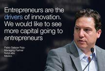 Quotes: Entrepreneurship