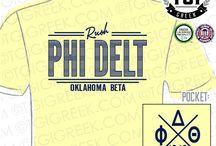 Phi Delta Theta-Dickinson College