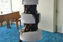 Cake Unik