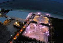 Wedding event tents & marquees / Luxury Weddings marquees & wedding interiors