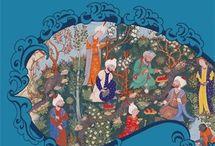 Classic Iranian literature