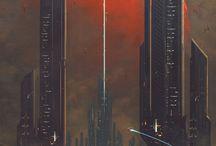Utopia - Cidade