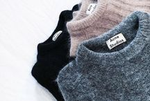 Knits, Sweaters, Comfy