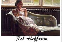 ⊱ Rob Hefferan⊰ / ≻ Rob Hefferan ~ Manchester, 1968≺