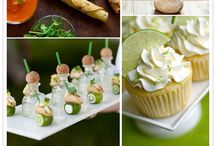 {i damask love} appetizers / by Damask Love