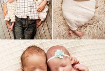 Cute Babies / by Rachel Collins