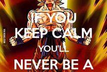 Super sayain / Goku