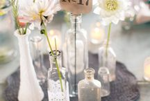 Can I call it MY WEDDING?  Oh YES! Lol / Wedding decorations and ideas